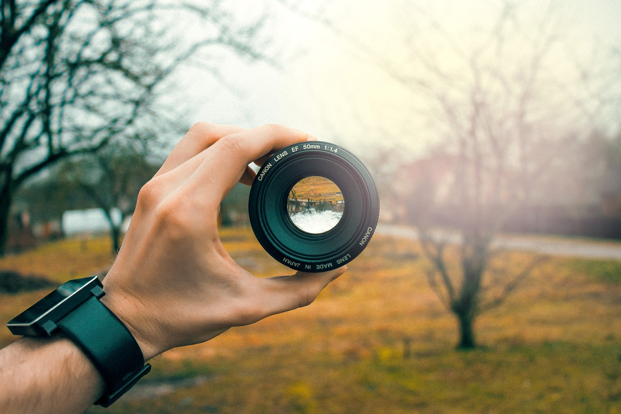 6 essential photography tips