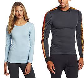 Why To Buy Thermal Wear For Men For Cold Days?