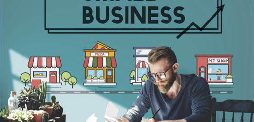 5 Ways To Take Your New Small Business Seriously