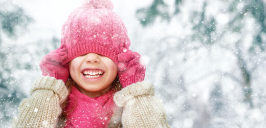 What Should Consider While Buying Winter Wear For Kids?