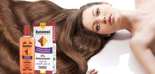 The Perfect and the Best Shampoo for Hair Fall and Dandruff