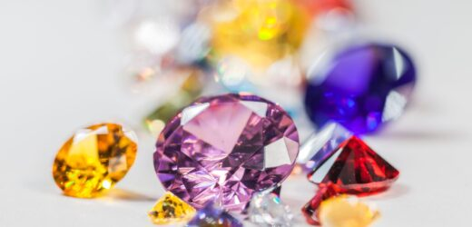 Gemstones For Astrological Significance