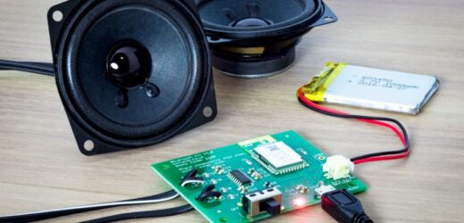 Effectiveness of the Audio Video system with the Sections of a Mobile Phone PCB
