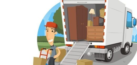Do These Movers And Packers Shift The Items Safely?