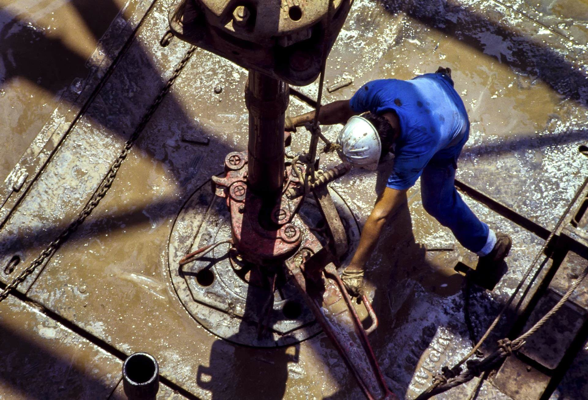 Drilling Chemicals Range – Improving The Whole Drilling Performance