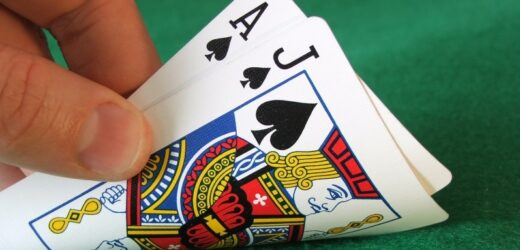 5 Things all Blackjack Beginners Should Know