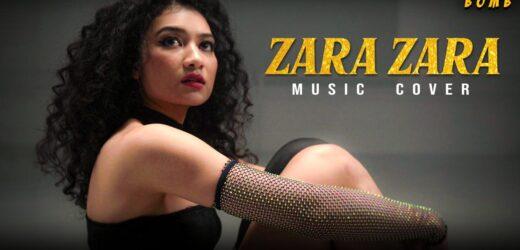 Where to watch the lyrical like zara zara song?