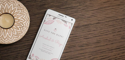 An Intensive Guide To Create Online Whatsapp Invitations For Weddings