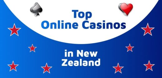 How To Find Best New Zealand Online Casinos